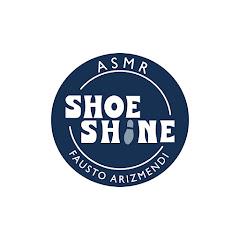 ASMR shoe shine Fausto Arizmendi
