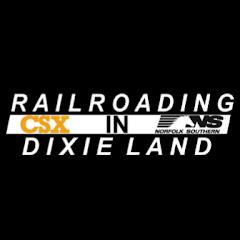 Railroading in Dixieland