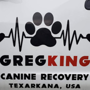 Greg King Canine Recovery