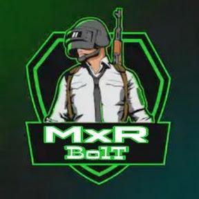 MxR BolT