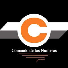 Comando De Los Números Numerología Responsable