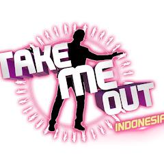 TAKE ME OUT INDONESIA GTV
