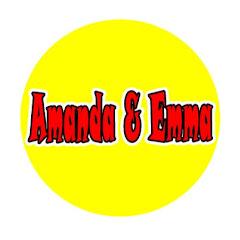 Amanda & Emma
