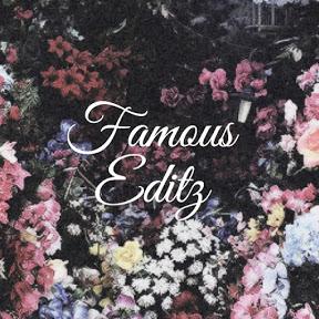 Famous Editz