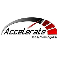 Accelerate - Das Motormagazin