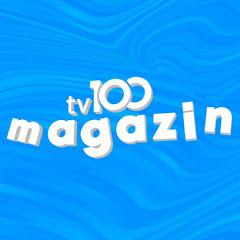 tv100 Magazin