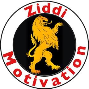 ZIDDI MOTIVATION