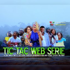 TIC TAC WEB SERIE