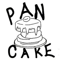 でしゃばりパンケーキ