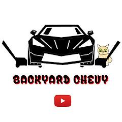 Backyard Chevy