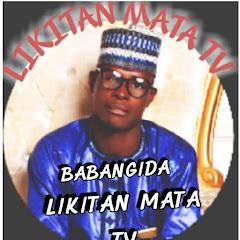 BABANGIDA LIKITAN MATA TV