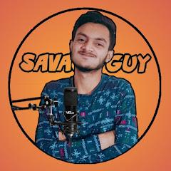 Savage Guy