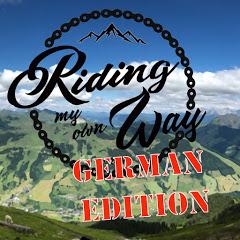 Riding My Own Way - Allgäu