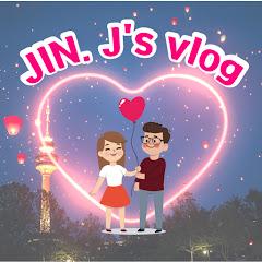 JIN. J's vlog