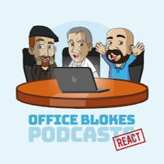 Office Blokes React