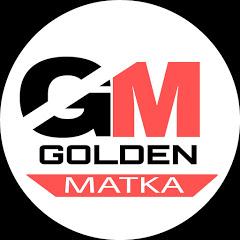 GOLDEN MATKA