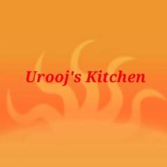 Urooj's Kitchen