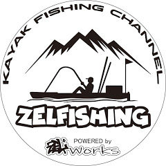 ZEL fishing ジルフィッシング