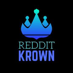 Reddit Krown
