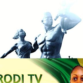 MNARODI TV SENEGAL
