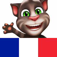 Talking Tom and Friends France