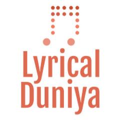 Lyrical Duniya