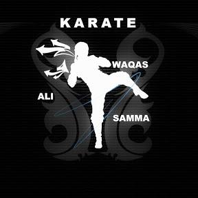 Ali Waqas Samma