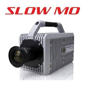 Slowmo Ltd