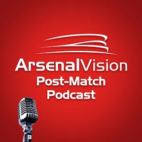 Arsenal Vision Podcast