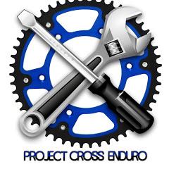 Project Cross Enduro