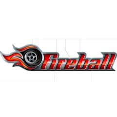Fireball Camaro