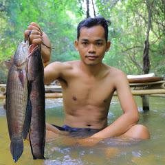 Unique fishing ideas