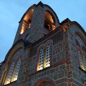 Crkva Ub