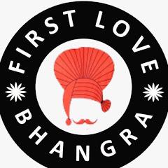 First Love Bhangra