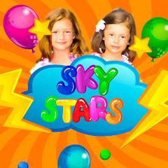 Sky Stars Pretend Play