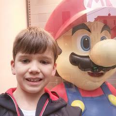 Luka LP - Nintendo Games