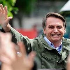 Jair Bolsonaro in English
