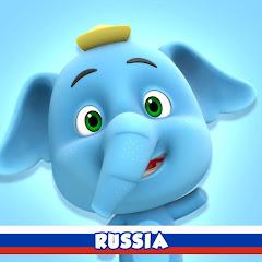 Loco Nuts - Pусские песни для детей