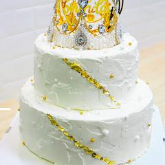 Zaza's Cake