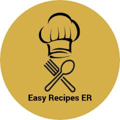 Easy Recipes ER