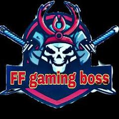 ff gaming boss