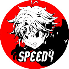 Speedy - Grand Cross