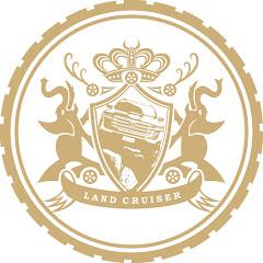 LAND CRUISER CHANNEL / ランクルちゃんねる【トヨタ公式】