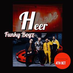 Funky Boyz