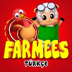 Farmees Türkçe - Anaokulu şarkıları