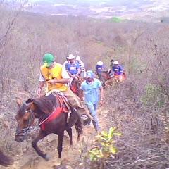 cavaleiros da amizade belmonte pe cavalgada