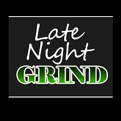 Late Night Grind