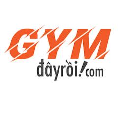 Gymdayroi