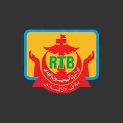 Radio Televisyen Brunei