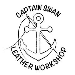 Кожаные изделия Captain Swan